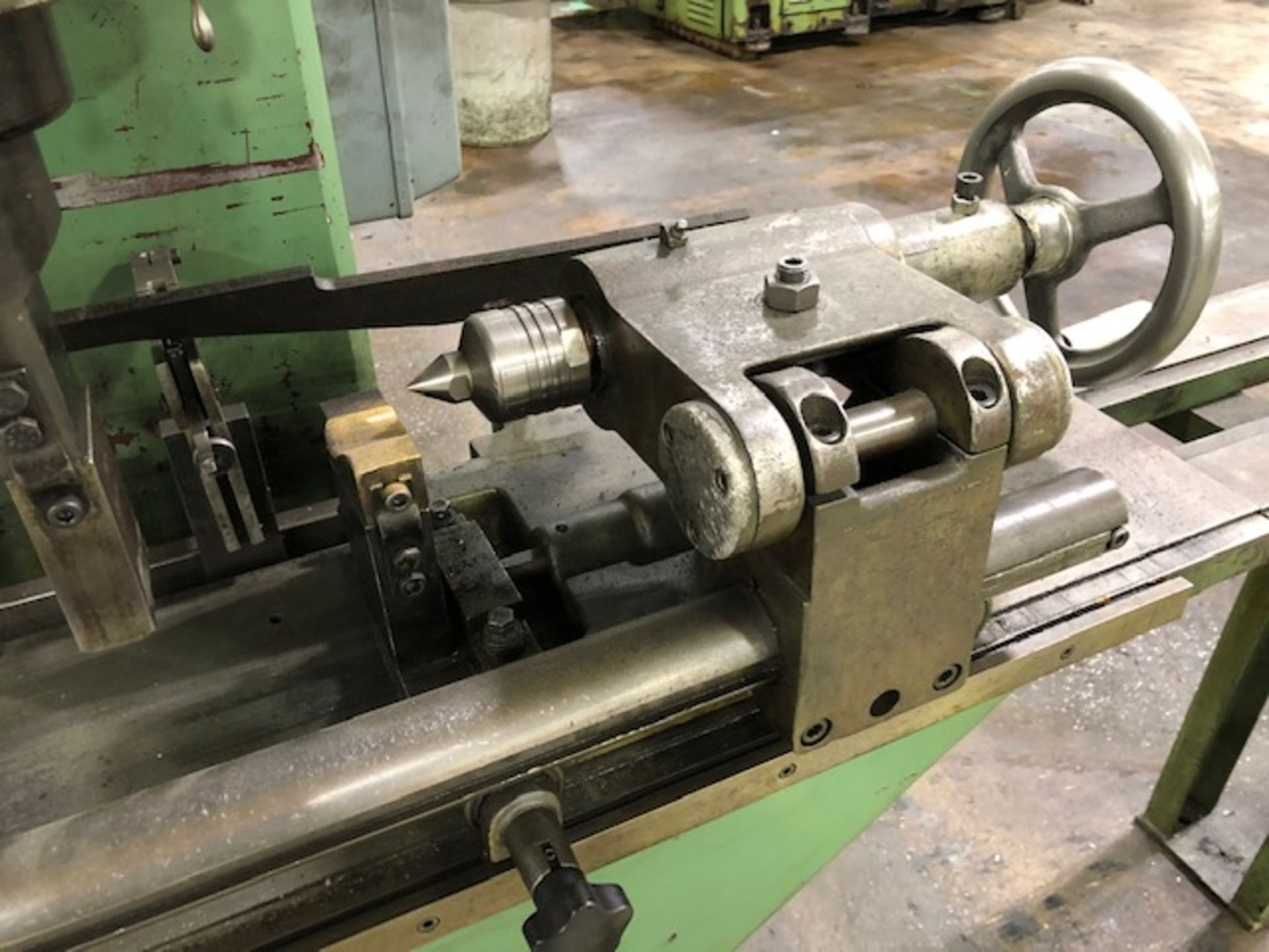 Eitel RP-25 Hydraulic Straightening Press - Image 4 of 7