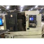2008 Mori Seiki NL2000/500 CNC Turning Center