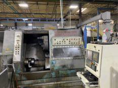 Cincinnati Cinturn 12 CNC Lathe w/ Fanuc Control RETROFIT