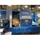 Cincinnati 24x60 Cinturn CNC Lathe