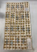 Lot of (200) New? Seco Carbide Inserts, P/N: SCGX 09T308-P2