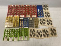 Lot of (235) New? Misc Carbide Inserts