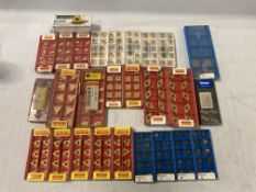 Lot of (260) New? Misc Carbide Inserts