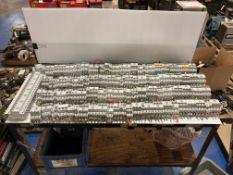 Lot of Allen-Bradley Circuit Breakers