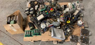 Lot of Misc Electrical Units