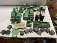 Lot of Misc Electrical