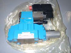 Eaton / Vickers KBHDG5V-7-2C200N-X-M1-PC7-H4-11 Valve Assembly