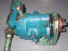 Eaton Pump #PVB6-LSY