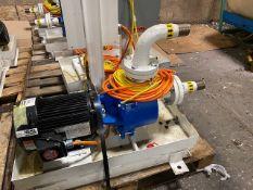Filtra Systems Recirculation System w/AMT Pump