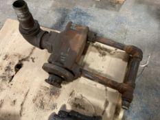 Vickers Vane Pump, P/N: F34535V 60A35 1A 20 282