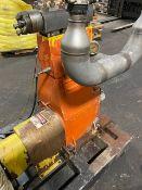 Hochdruckpumpe/Hammelmann High Pressure Pump