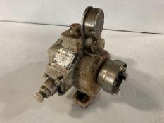 Racine Supervane Pump, M/N: PSV RSS0 10CRM C1