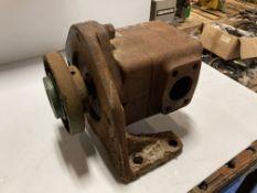 Vickers Vane Pump, P/N: 35V 25A 1A C880 20 282