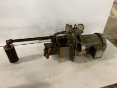 Vickers Pump with 2HP Motor