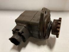 Vickers Vane Pump, P/N: F335V 35A 1A 20L282