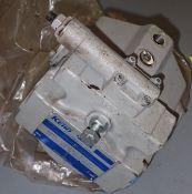 Tokyo Keiki Pump #P16VMR-10-CMC-20-S121 J