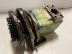 Vickers Vane Pump, P/N: F3 25V 17A 1C20L282