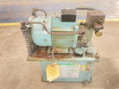 Nachi Automatic Lubrication System, P/N: 20-22V1A4-2318K