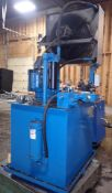 Michigan Fluid Power Hydraulic Unit