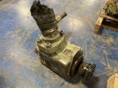 Vickers Vane Pump, P/N: F3 4520V60A14 1CC22L