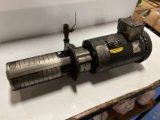 Grundfos 2HP High Pressure Pump, Type: CRK2-70 A-W-A-AUUV