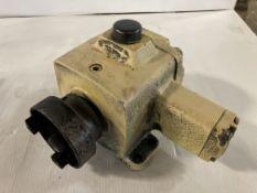 Nachi Variable Vane Pump, M/N: VDR-1A-1A3-E22