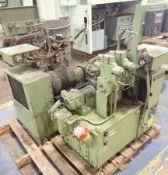 (2) Daikin / Oilcon #AKS30 Chiller / Coolant Units