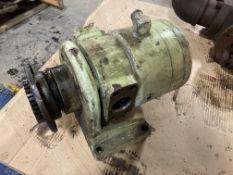 Denison Pump, M/N: PF07-020-???