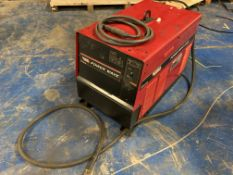 Lincoln Electric Power Wave 455M Welder