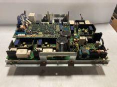 Fanuc Robot Controller Drive