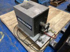Bernard Welding Water Cooler System