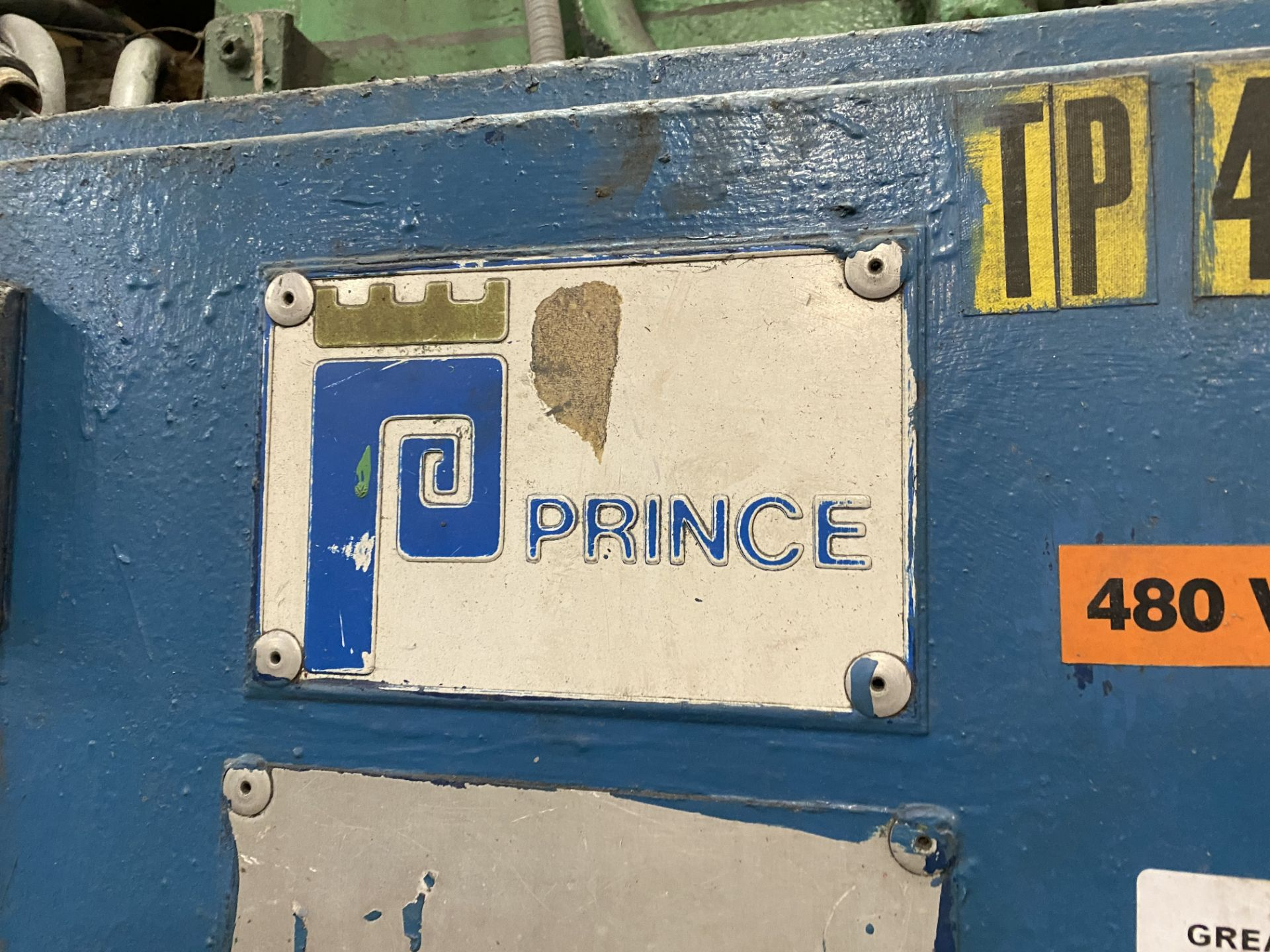 Prince Die Cast Trim Press - Image 3 of 8