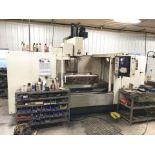 Fadal 6030 CNC Vertical Machining Center
