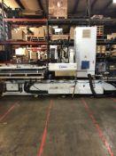 WEEKE BHC-350 Wood CNC MACHINING CENTER