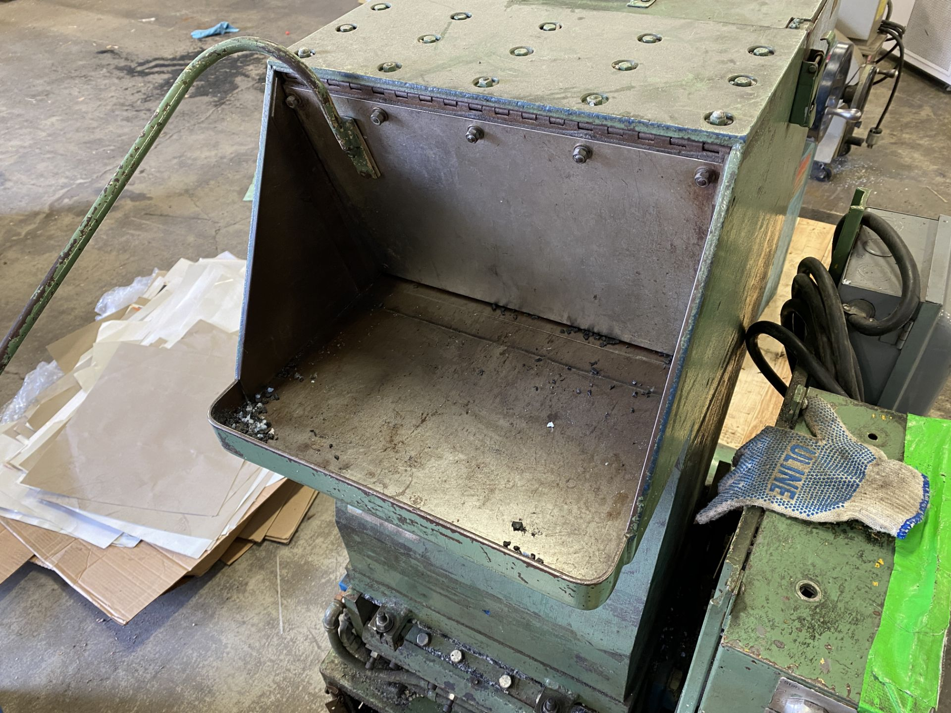 "IMS 17"" x 11"" Granulator - Image 4 of 7"