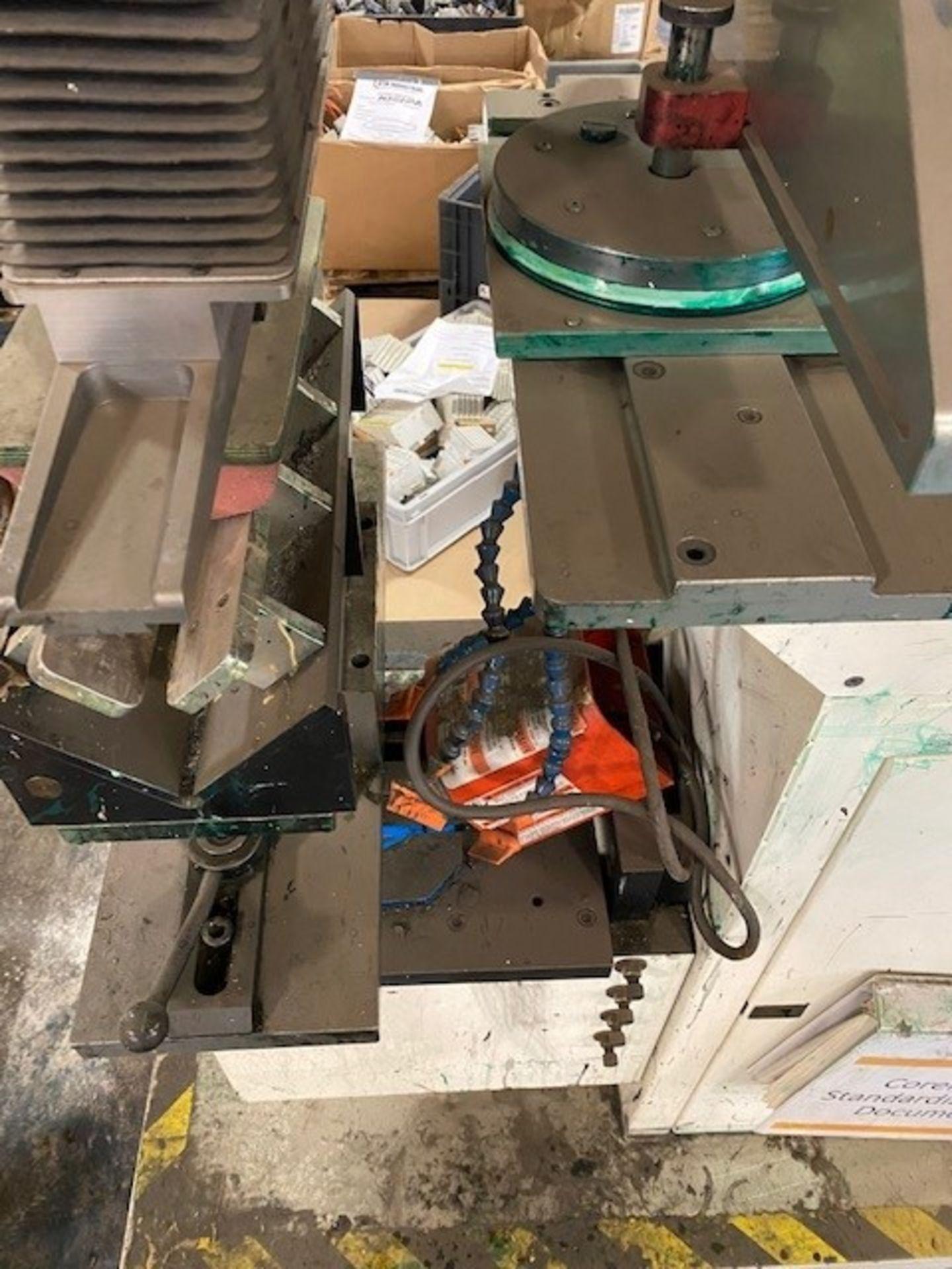 Printex G2-175 Multi-Function Modular Pad Printing Machine - Image 6 of 7