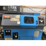Mazak QT6T CNC Lathe w/ Mazatrol T Plus