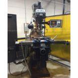 AcraMill Vertical Mill w/ ProtoTrak MX2