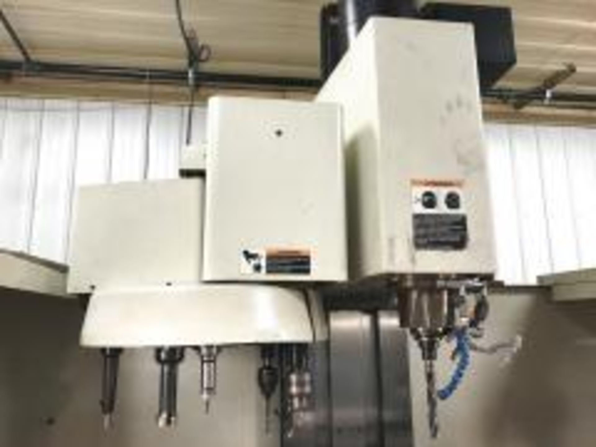 Fadal 6030 CNC Vertical Machining Center - Image 3 of 12