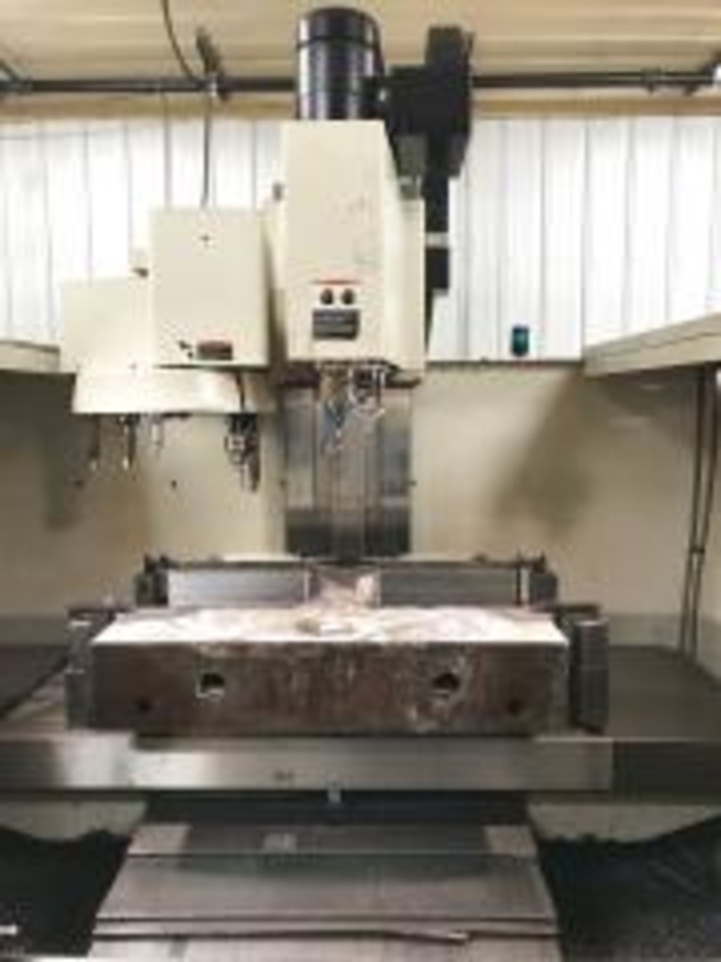 Fadal 6030 CNC Vertical Machining Center - Image 2 of 12
