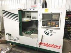Bridgeport VMC3020 Vertical Machining Center