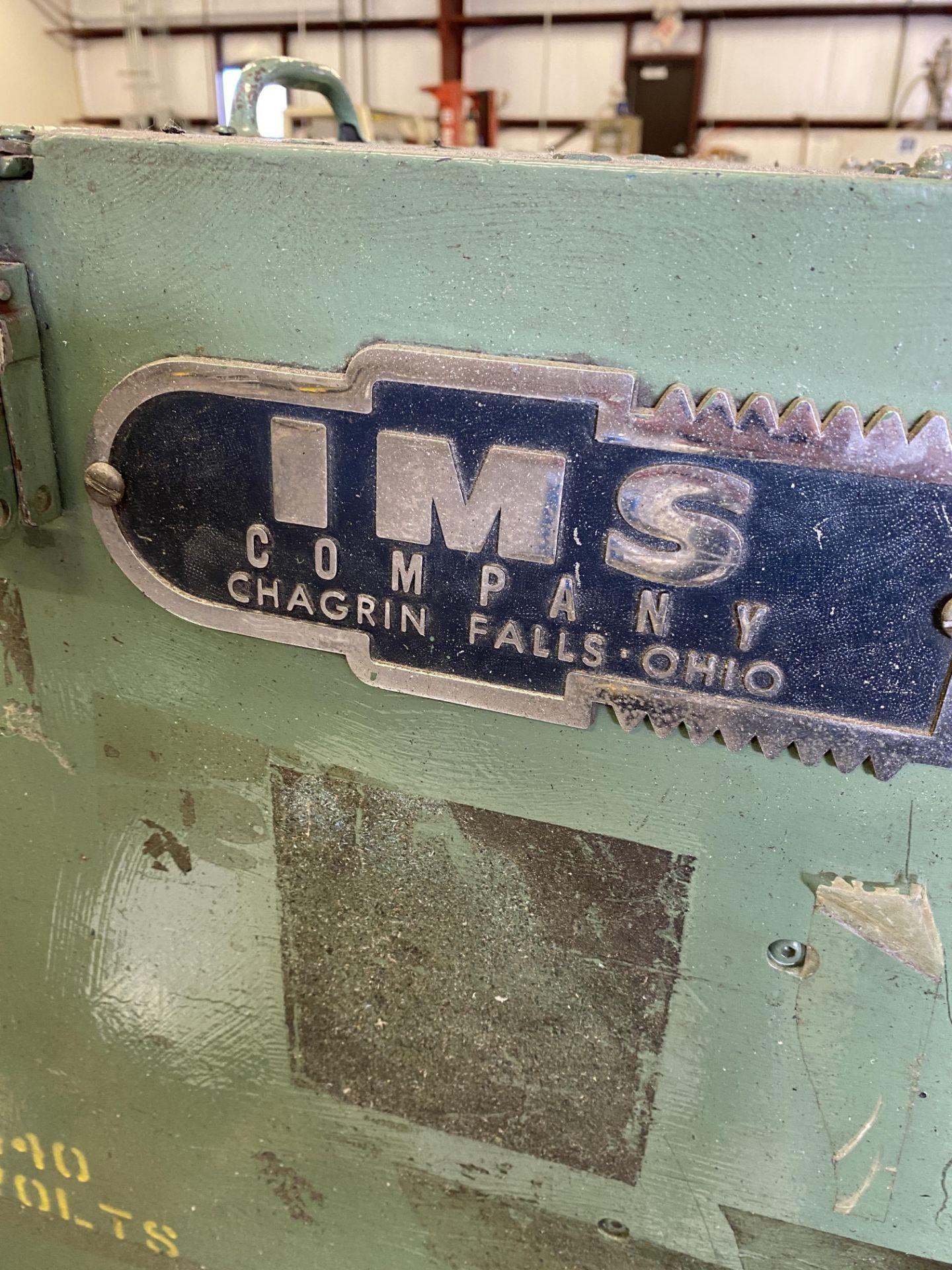 "IMS 17"" x 11"" Granulator - Image 5 of 7"