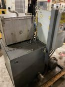 2010 NACCO FILTERED PARTS WASHER