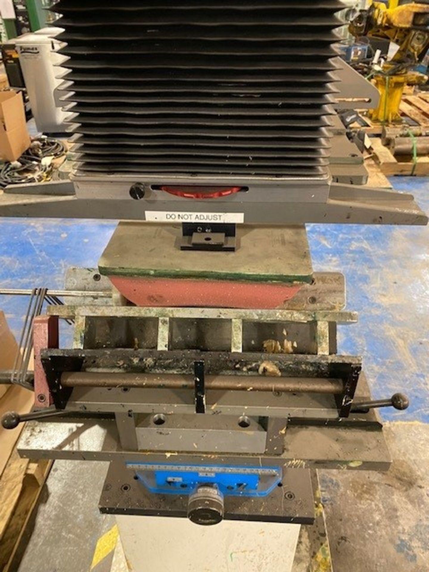 Printex G2-175 Multi-Function Modular Pad Printing Machine - Image 4 of 7