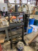 Dake 10 Ton H Frame Press