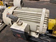 200 HP US Electric Motor