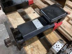 Fanuc AC Spindle Motor, M/N: 1.5S