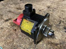 Fanuc AC Servo Motor, M/N: b1/3000