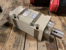 Siga Machine Tool Spindle Unit