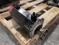 Fanuc AC Servo Motor, M/N: 5S